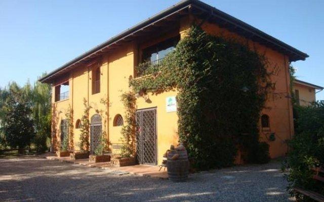 Отель Azienda Agrituristica Santissima Trinità Италия, Будрио - отзывы, цены и фото номеров - забронировать отель Azienda Agrituristica Santissima Trinità онлайн