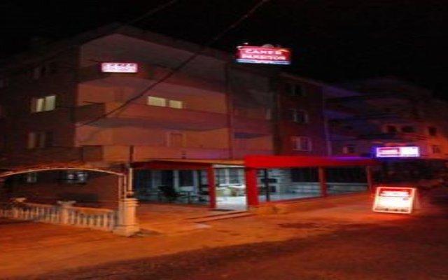 Caner Pansiyon Турция, Текирдаг - отзывы, цены и фото номеров - забронировать отель Caner Pansiyon онлайн вид на фасад