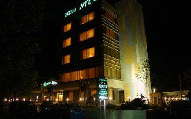 Отель Inter Zimnicea Болгария, Свиштов - отзывы, цены и фото номеров - забронировать отель Inter Zimnicea онлайн вид на фасад