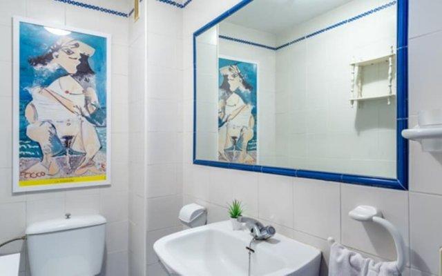 Отель - 2 Bedrooms with Pool and WiFi - 107867 Испания, Фуэнхирола - отзывы, цены и фото номеров - забронировать отель - 2 Bedrooms with Pool and WiFi - 107867 онлайн
