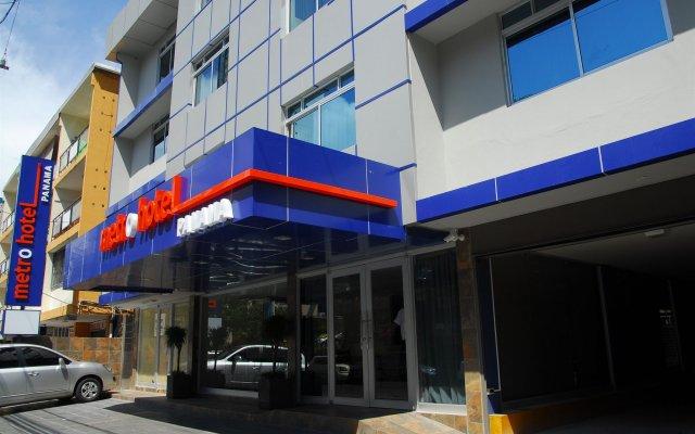 Metro Hotel Panama 0