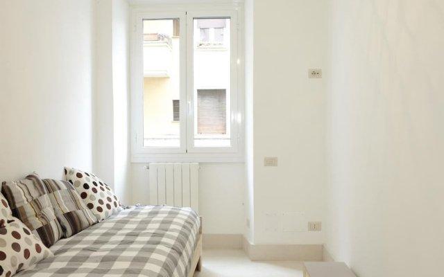 Апартаменты Testaccio Old Rome Apartment комната для гостей