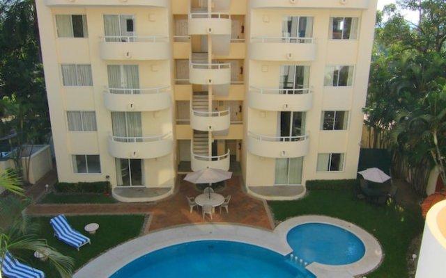 Hotel Villamar Princesa Suites вид на фасад