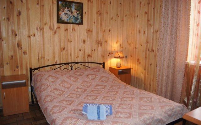 Shakhtarochka Hotel Донецк комната для гостей