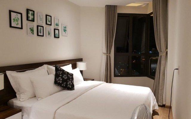 Отель Housing Halong комната для гостей