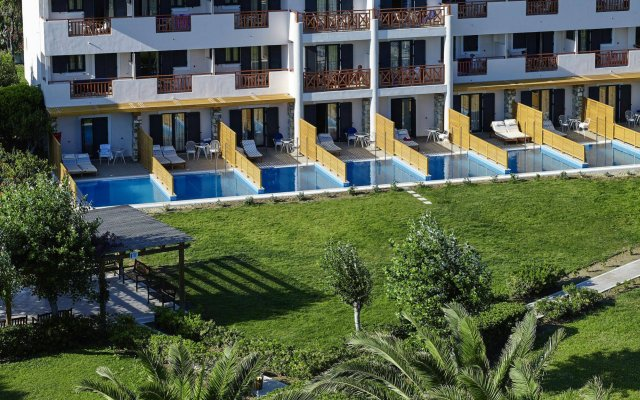Mitsis Ramira Beach Hotel - All Inclusive