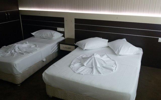 Uytun Hotel Турция, Эдремит - отзывы, цены и фото номеров - забронировать отель Uytun Hotel онлайн комната для гостей