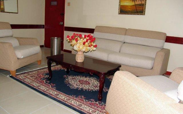 Отель Le Grand Penthouse Hotel Гайана, Джорджтаун - отзывы, цены и фото номеров - забронировать отель Le Grand Penthouse Hotel онлайн комната для гостей