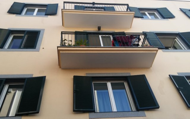 Отель Travellers Pearl by Story Tellers вид на фасад