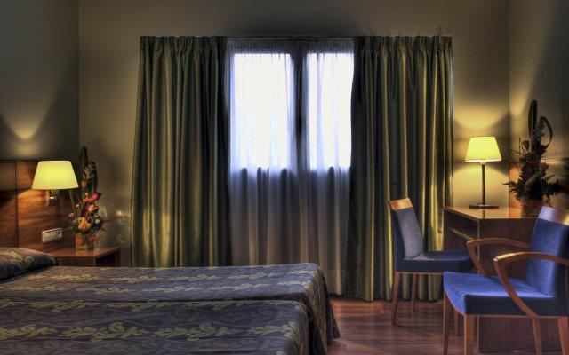 Hotel Zenit Diplomatic 1