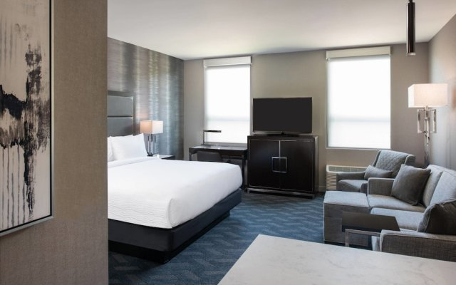 Residence Inn by Marriott Boston Downtown / South End 1