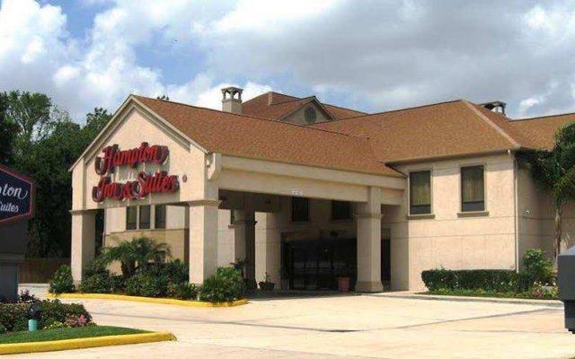 Hampton Inn & Suites Houston-Cypress Station