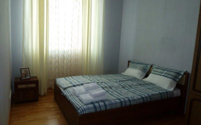 Mini-hotel Hostelmyhome комната для гостей