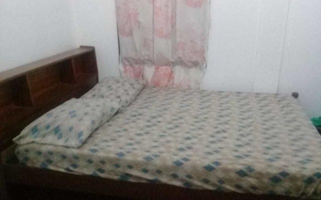 Отель Hostal Los Primos Гайана, Джорджтаун - отзывы, цены и фото номеров - забронировать отель Hostal Los Primos онлайн комната для гостей