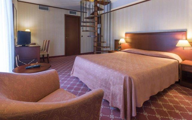 Hotel SPA Termes SERHS Carlemany 2