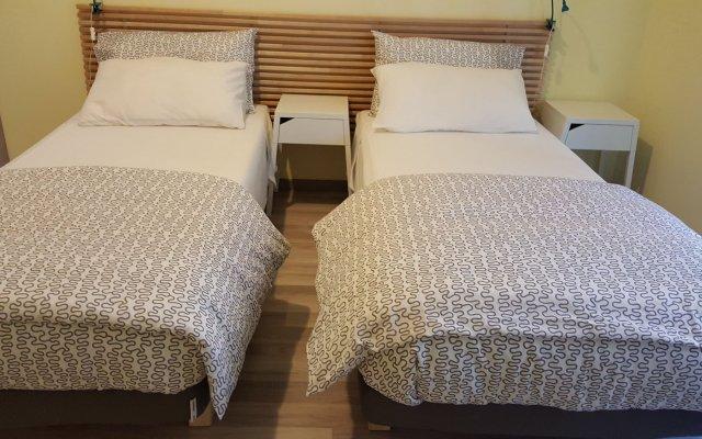 Отель C'è posto per te Италия, Рим - отзывы, цены и фото номеров - забронировать отель C'è posto per te онлайн комната для гостей