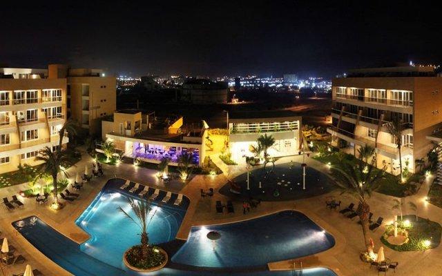 Margarita Real Hotel Boutique & Vacation Club