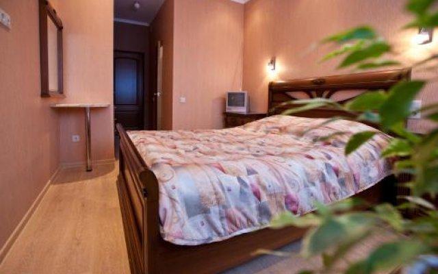 Экипаж Отель Сочи комната для гостей