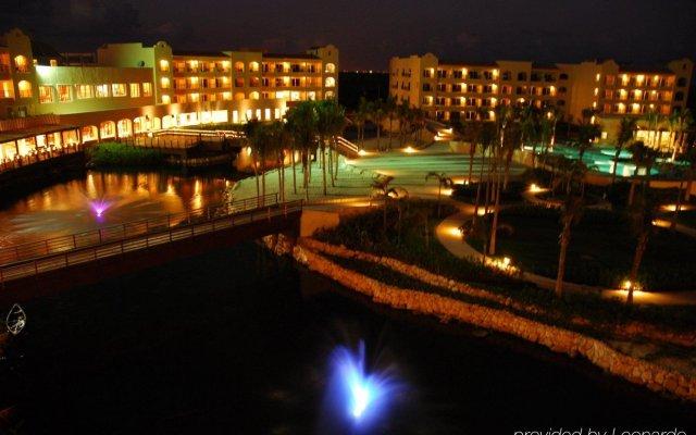 Hacienda Tres Rios Resort, Spa