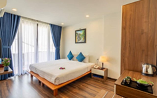 Отель Summer Holiday Villa Вьетнам, Хойан - отзывы, цены и фото номеров - забронировать отель Summer Holiday Villa онлайн комната для гостей