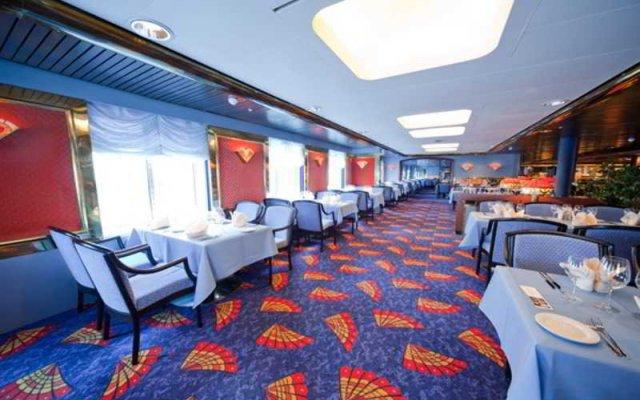 Princess Anastasia Cruise Ship