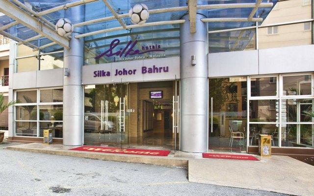 Silka Johor Bahru