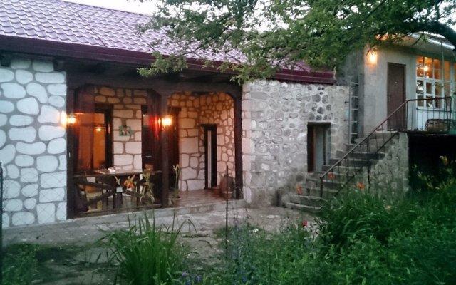 Отель Old Tatev Армения, Татев - отзывы, цены и фото номеров - забронировать отель Old Tatev онлайн вид на фасад