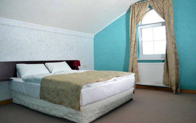 Гостиница Мотель Саквояж комната для гостей