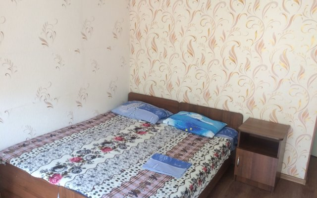 Гостиница Gostevou Dom Magadan в Анапе 1 отзыв об отеле, цены и фото номеров - забронировать гостиницу Gostevou Dom Magadan онлайн Анапа комната для гостей
