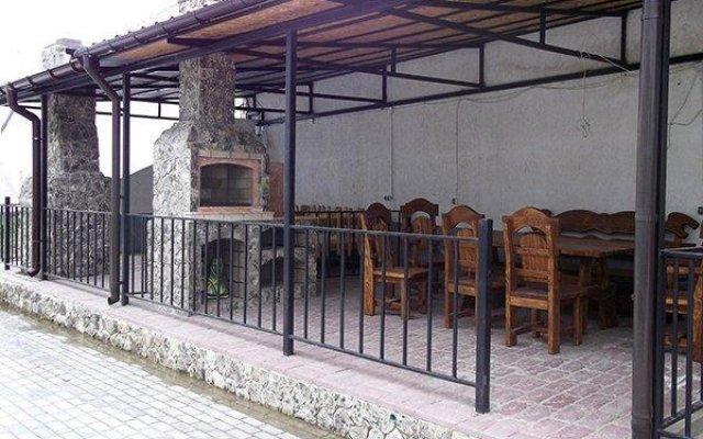 Гостиница Дим 2 в Коктебеле 5 отзывов об отеле, цены и фото номеров - забронировать гостиницу Дим 2 онлайн Коктебель вид на фасад