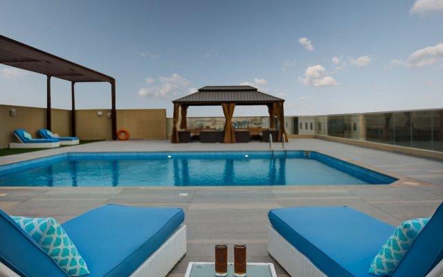 Abar Hotel Apartments LLC 1