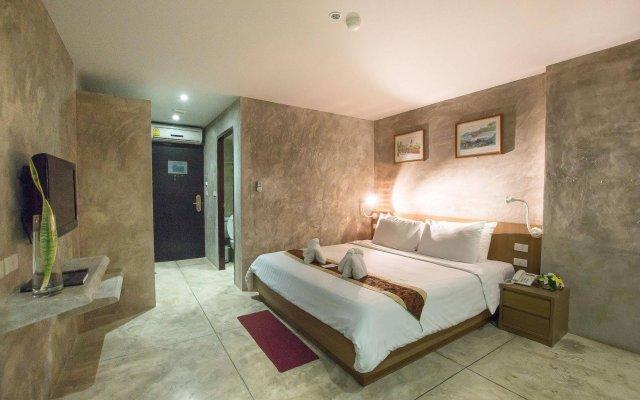 f86b598e822a480ff98c9124d87feb76795fd95f - Hotel Budget di Kawasan Khao San Road Pilihan Backpacker