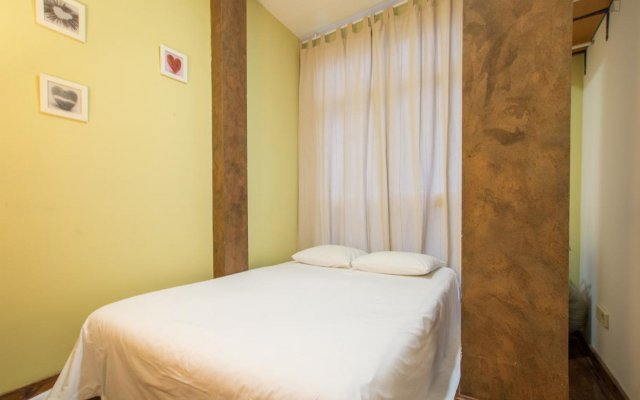 Отель Welcome Madrid Centro Испания, Мадрид - отзывы, цены и фото номеров - забронировать отель Welcome Madrid Centro онлайн комната для гостей