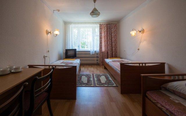 Гостиница Роза Ветров комната для гостей