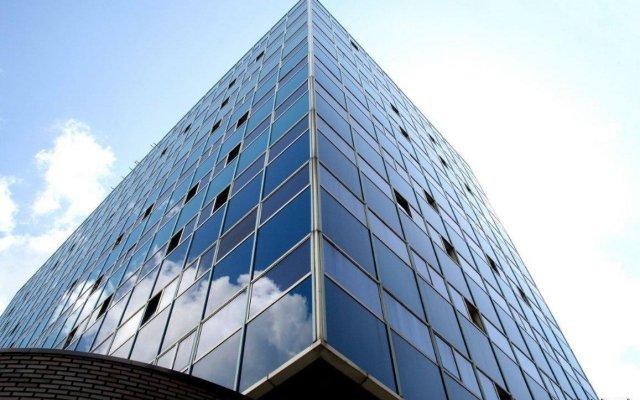 Отель XO Hotels Blue Tower Нидерланды, Амстердам - - забронировать отель XO Hotels Blue Tower, цены и фото номеров вид на фасад
