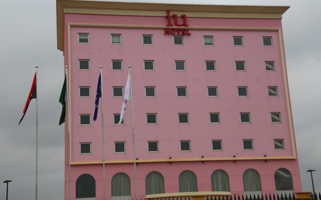iu Hotel Mbanza Congo