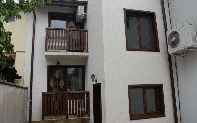Отель Guest House Dream of Happiness Болгария, Трявна - отзывы, цены и фото номеров - забронировать отель Guest House Dream of Happiness онлайн вид на фасад