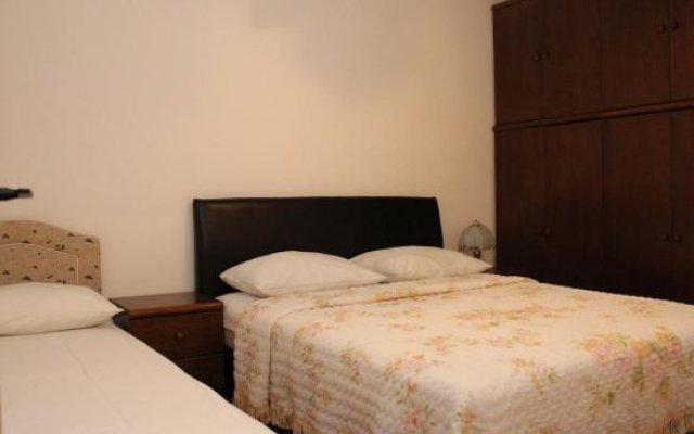Отель Ratković Черногория, Тиват - отзывы, цены и фото номеров - забронировать отель Ratković онлайн