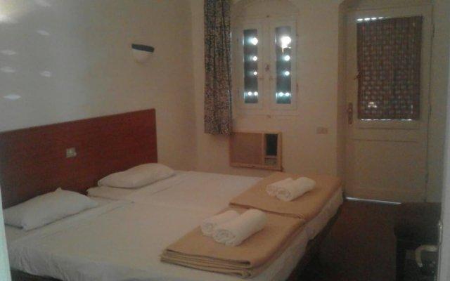 Отель El Gouna Downtown property Ao2 комната для гостей