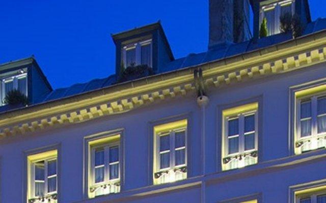 Select Hotel - Rive Gauche вид на фасад