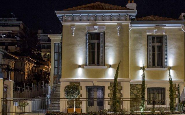 Classic Villa Ouziel