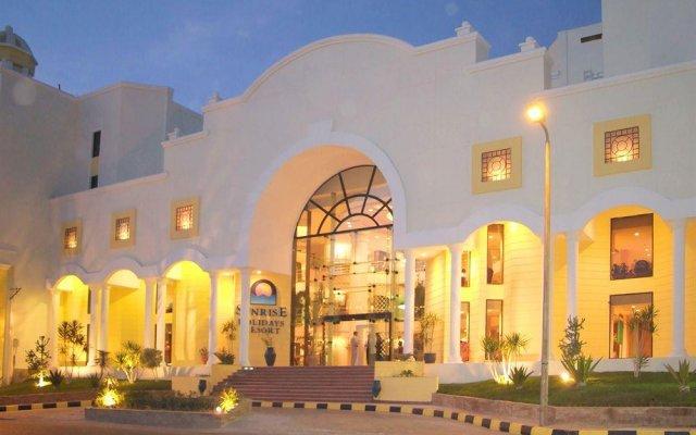 Sunrise Holidays Resort Hurghada (Только для взрослых)