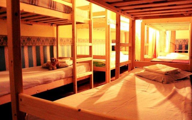 Гостиница Hostel Vpechatlenie в Москве отзывы, цены и фото номеров - забронировать гостиницу Hostel Vpechatlenie онлайн Москва вид на фасад