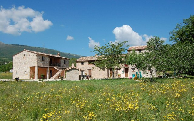 Отель Antica Dimora Country House Италия, Сарнано - отзывы, цены и фото номеров - забронировать отель Antica Dimora Country House онлайн вид на фасад