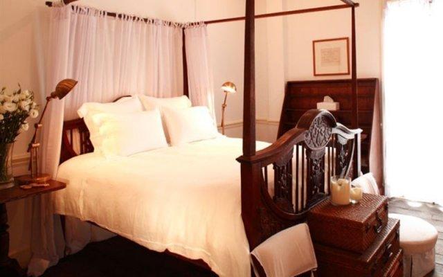 Eugenia Hotel Bangkok Бангкок комната для гостей