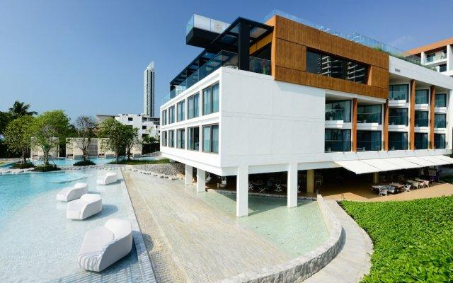 Veranda Resort Pattaya MGallery
