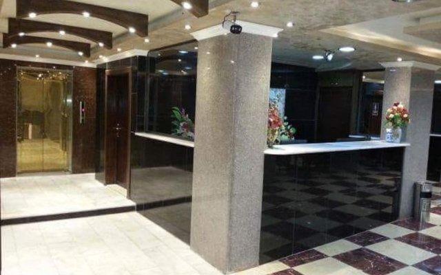 Alnahas Plaza Hotel