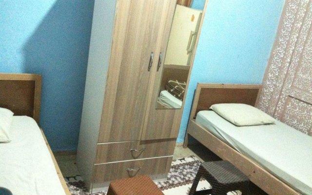 Отель Sham Rose комната для гостей