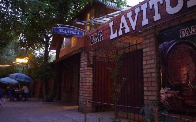 Отель Lavitor hotel Кыргызстан, Бишкек - отзывы, цены и фото номеров - забронировать отель Lavitor hotel онлайн вид на фасад