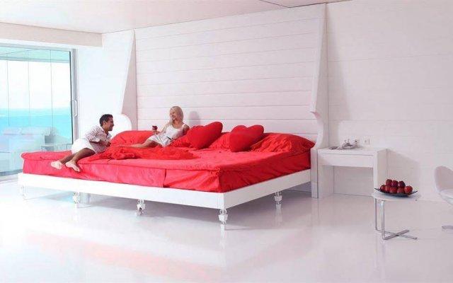 Отель Royal Heaven Villas - All Inclusive Белек комната для гостей